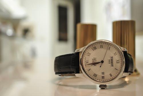 Imagine de stoc gratuită din automat, ceas analogic, ceas automat, ceas de mână