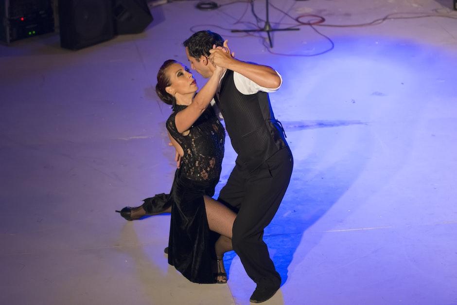 Argentina, dancers, dancing