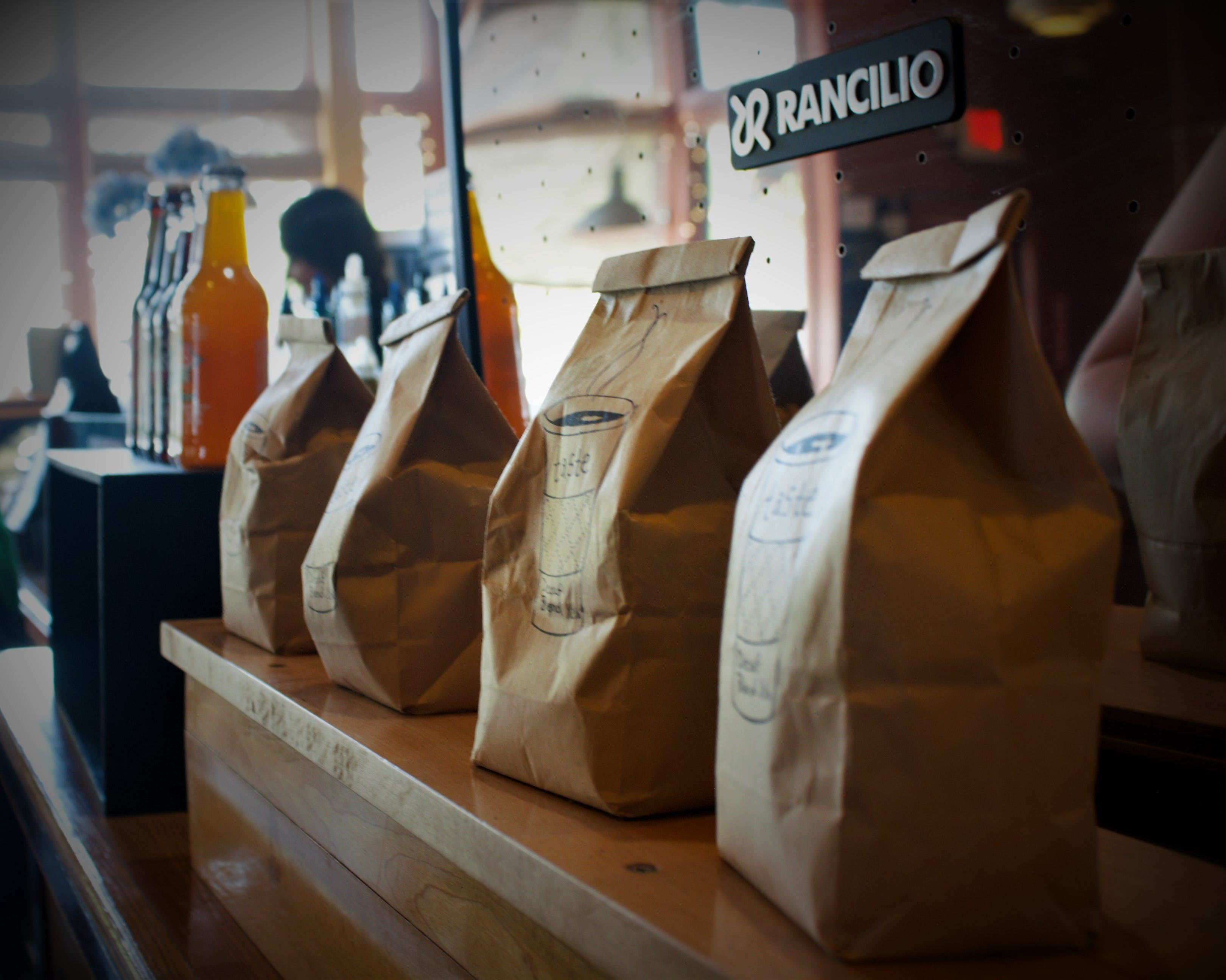 Kostenloses Stock Foto zu café, geschmack, homegrown, kaffee