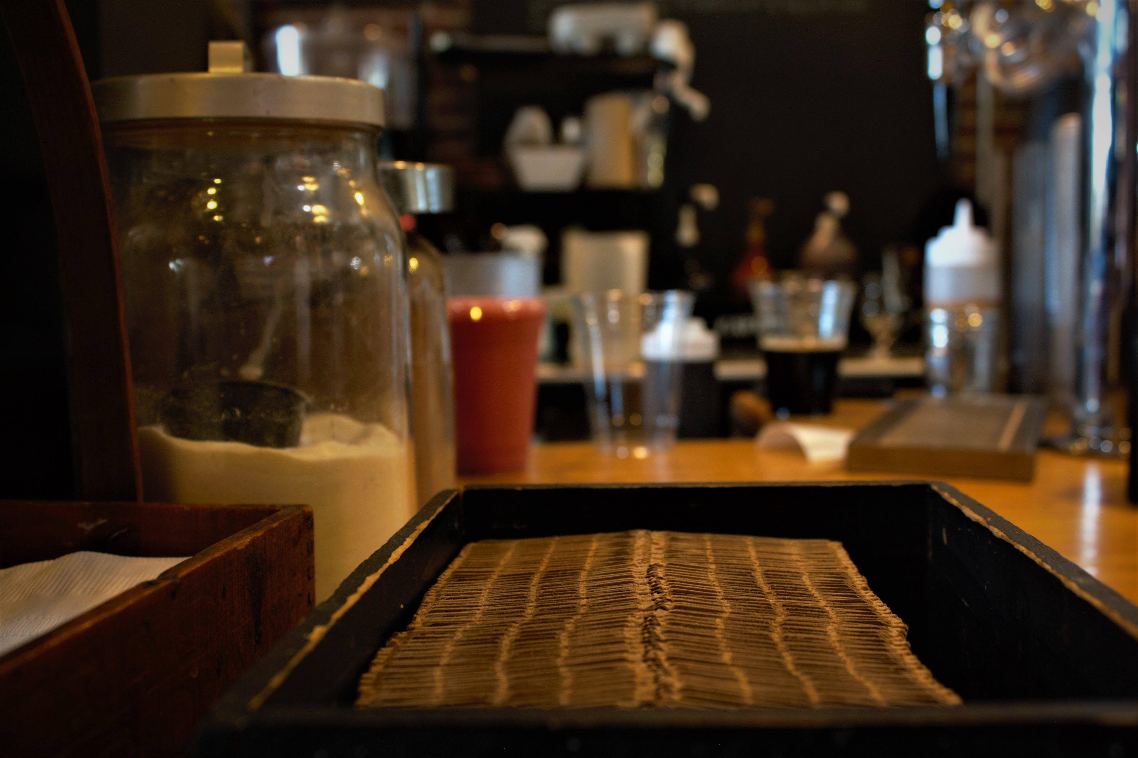 Free stock photo of äste, coffee, coffee shop, exquisite taste