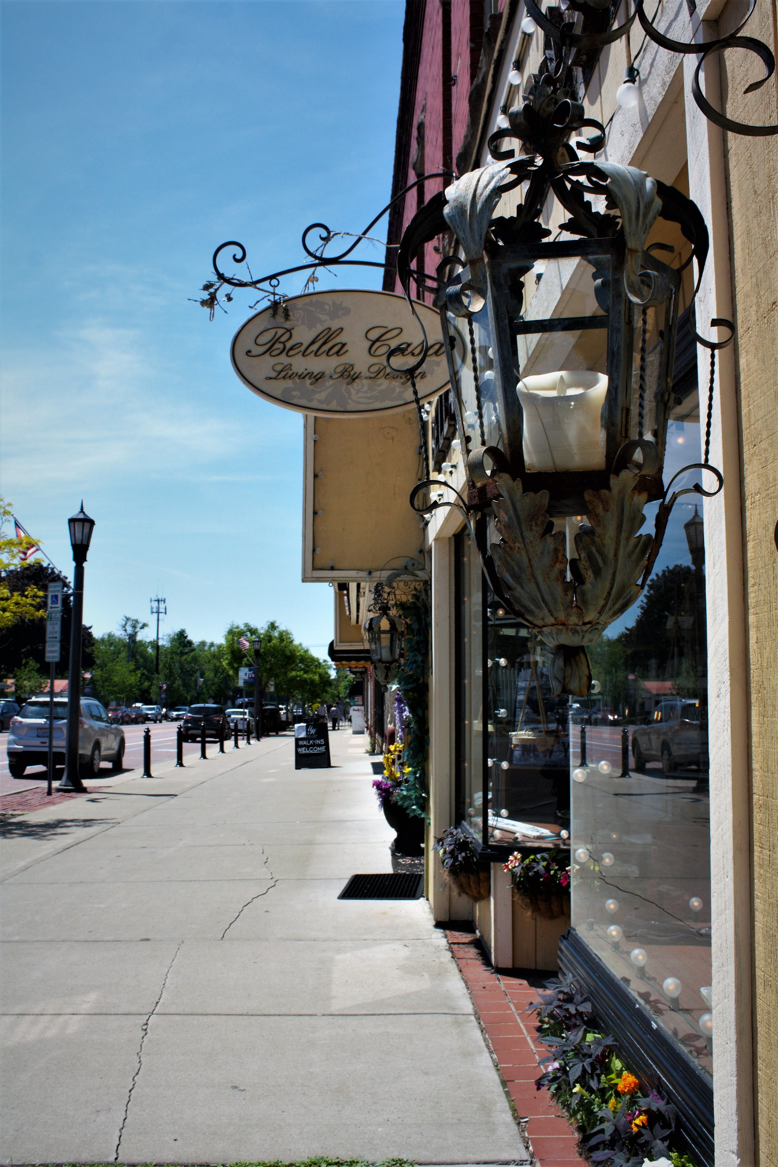 Free stock photo of bella casa, elegant, hometown, retail