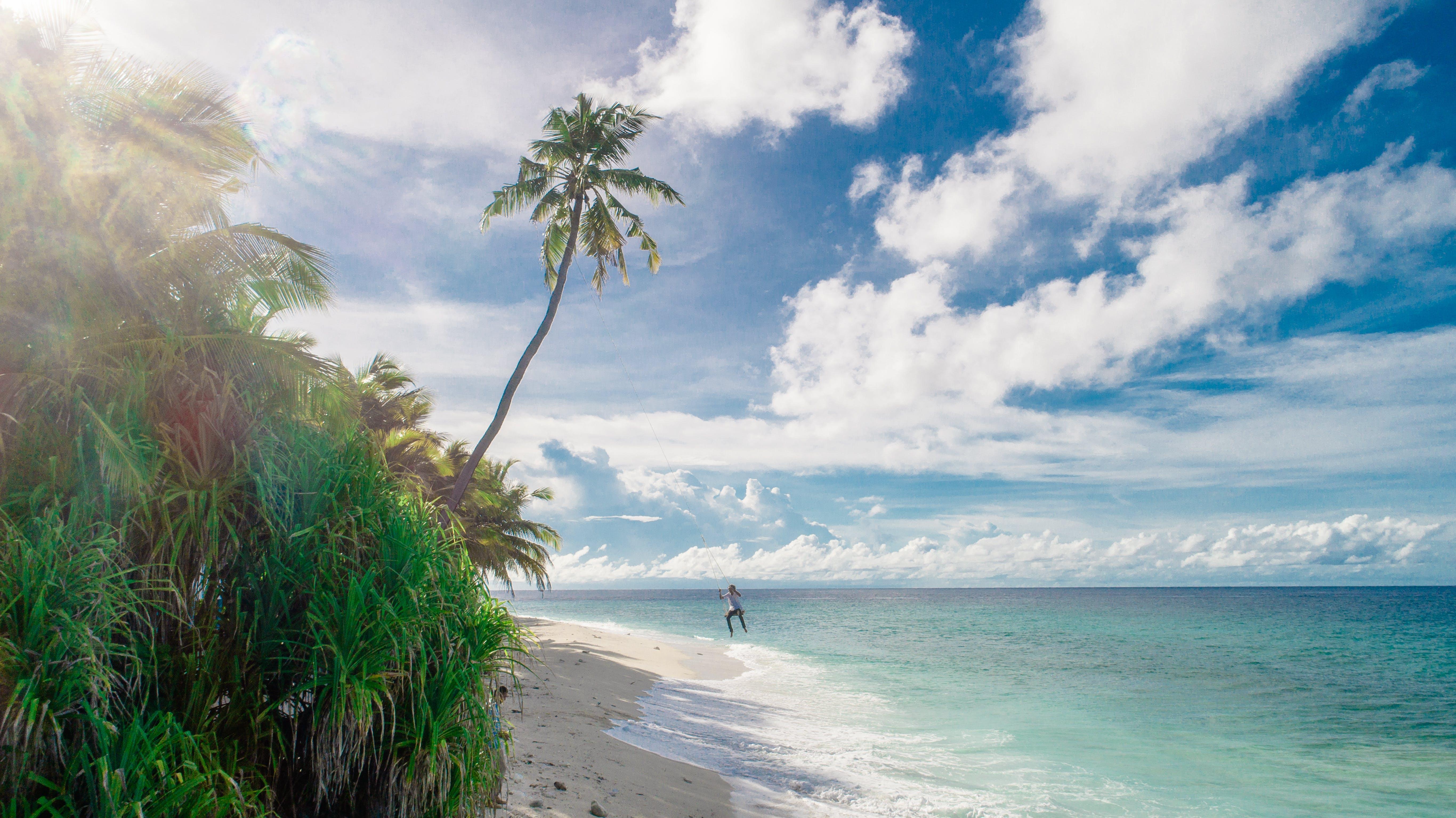 Kostnadsfri bild av avslappning, dagsljus, hav, havsområde