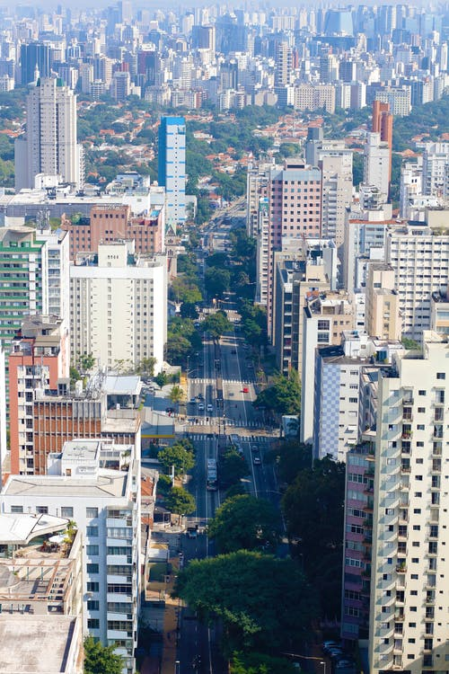 50毫米, 聖保羅 的 免費圖庫相片