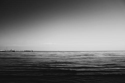 Бесплатное стоковое фото с море