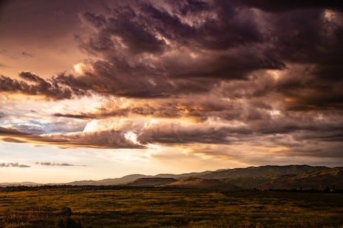 下落, 光, 天性, 天氣 的 免费素材照片
