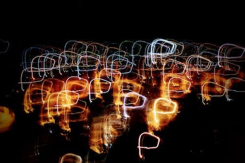 Fotos de stock gratuitas de Canon, Luces de la ciudad