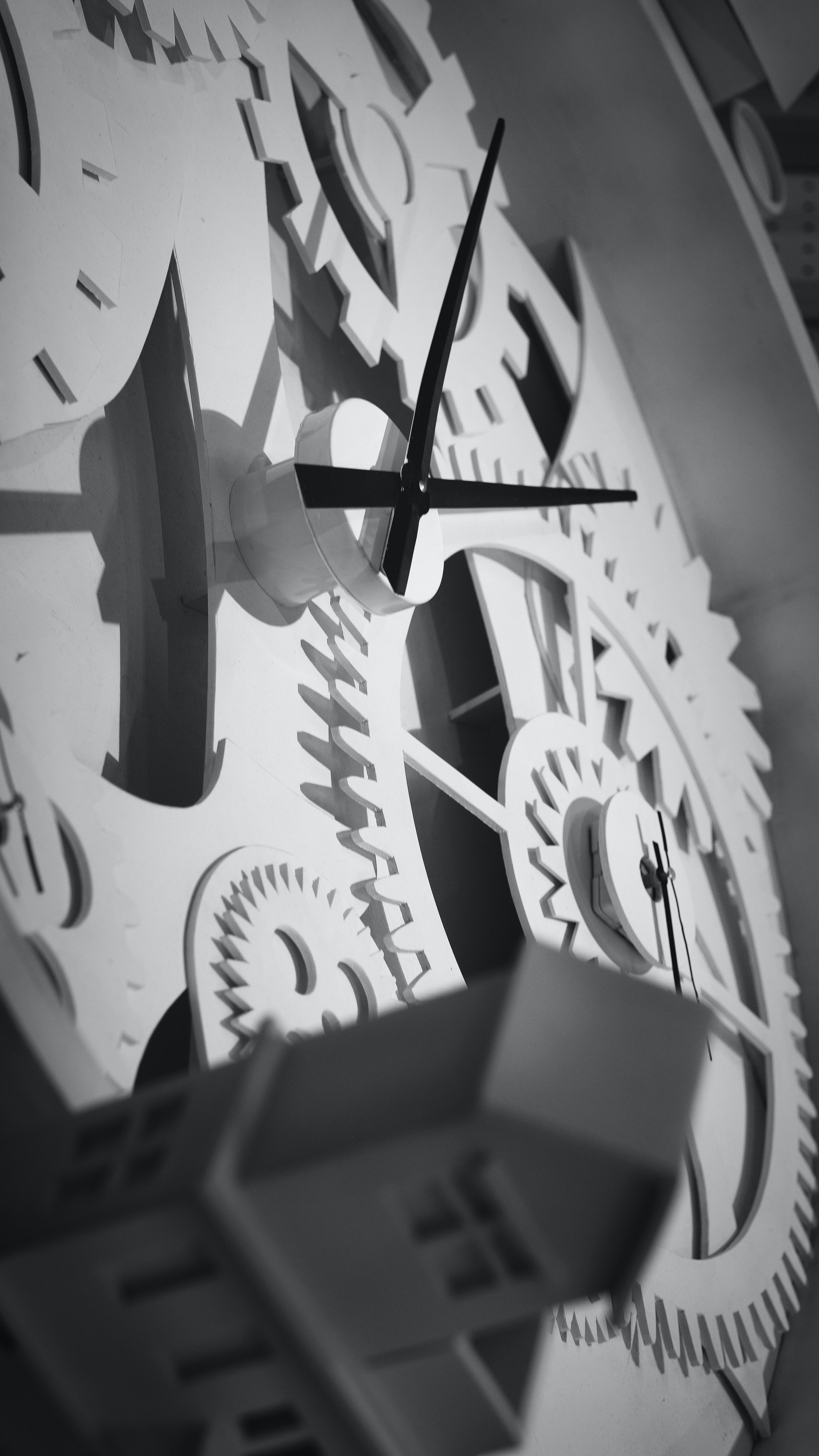 Free stock photo of time, clock
