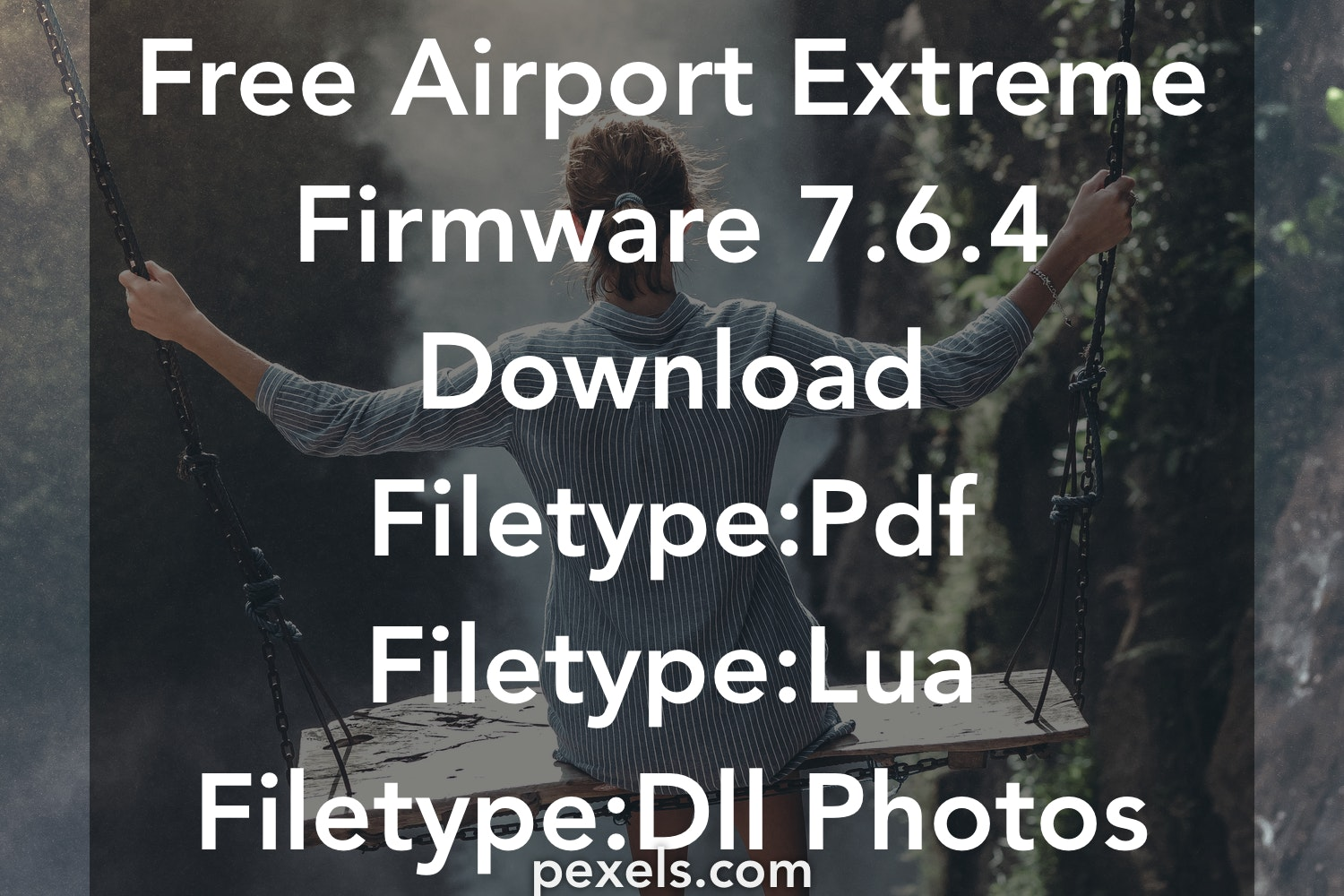 250+ Engaging Airport Extreme Firmware 7 6 4 Download