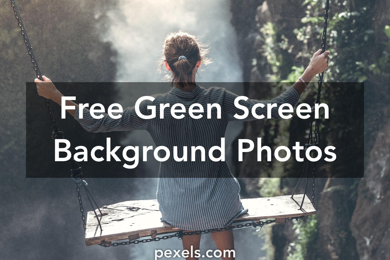 1000+ Great Green Screen Background Photos · Pexels · Free Stock Photos