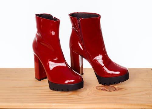 Free stock photo of boot, bota, fashion, loja