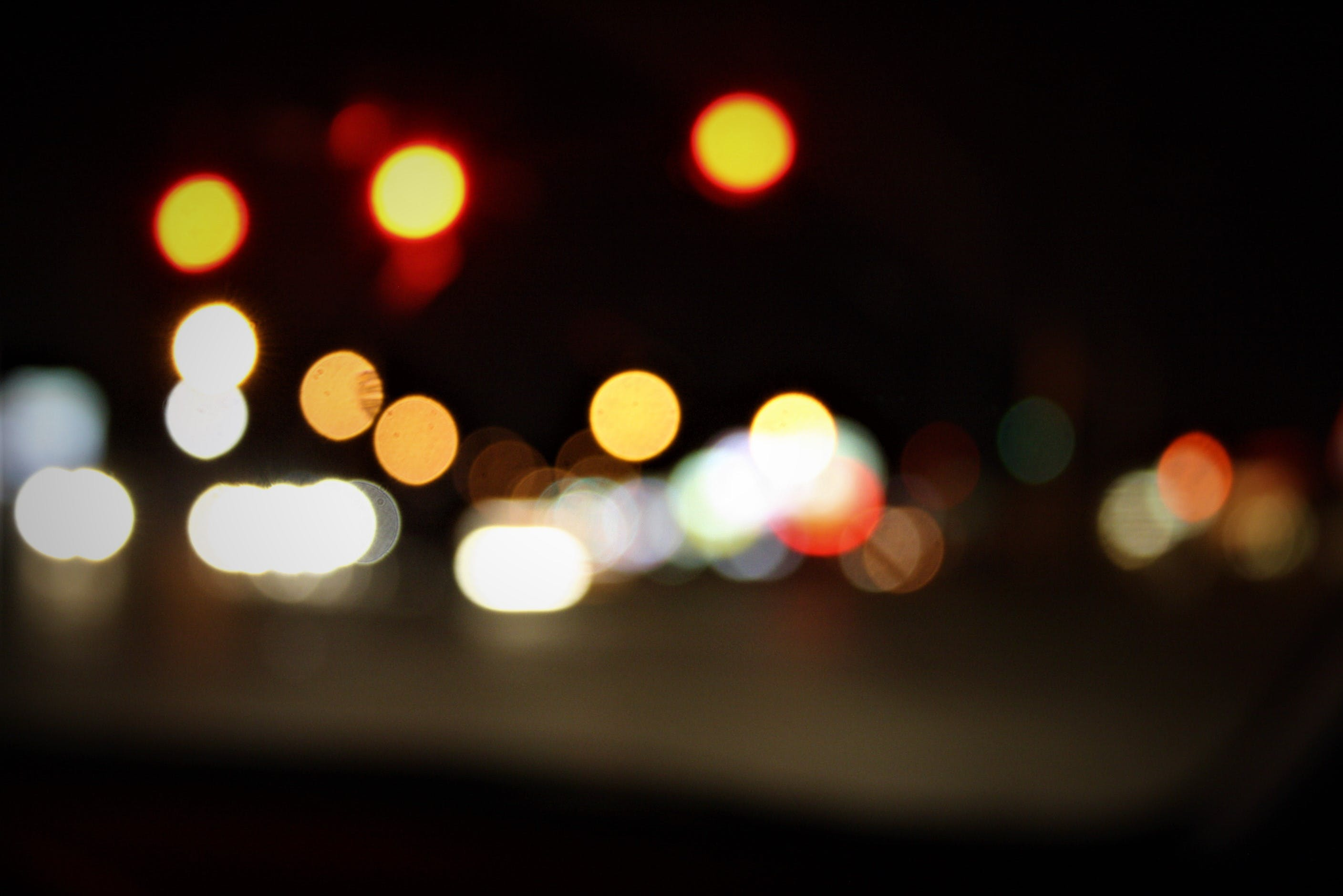 Free stock photo of drive, driving, glow, glowing