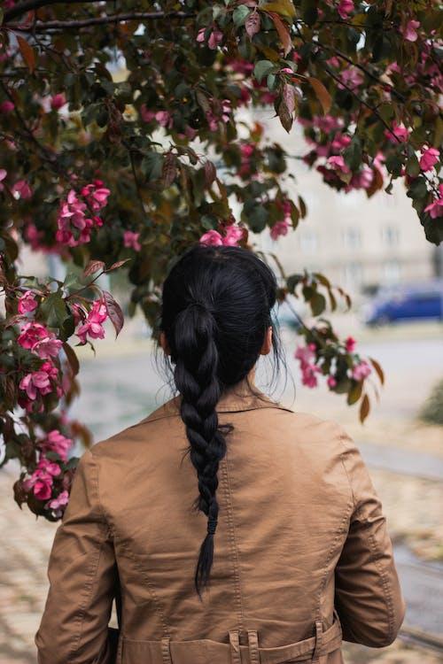 Women's Brown Jacket
