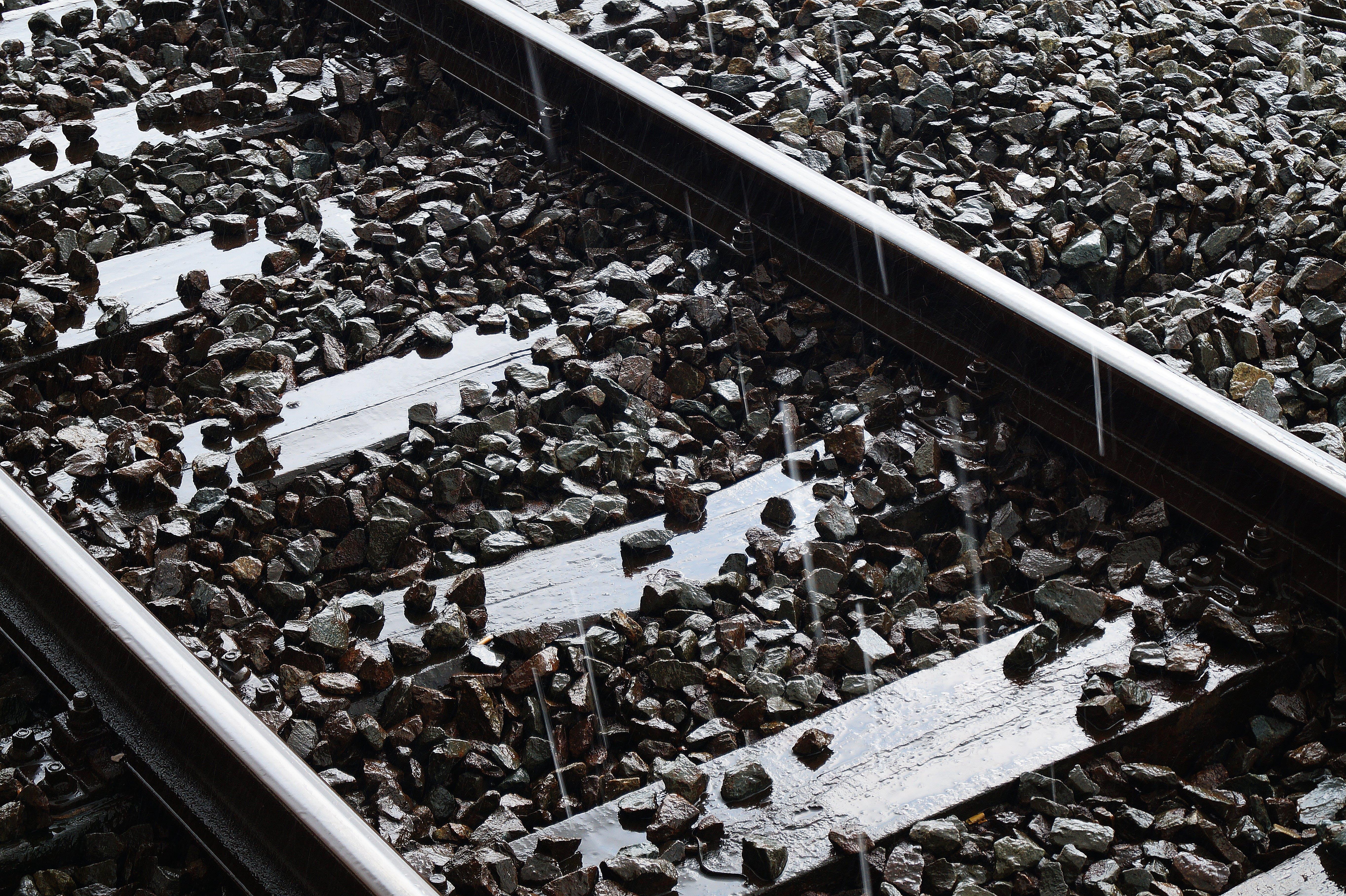 Gray Railroad