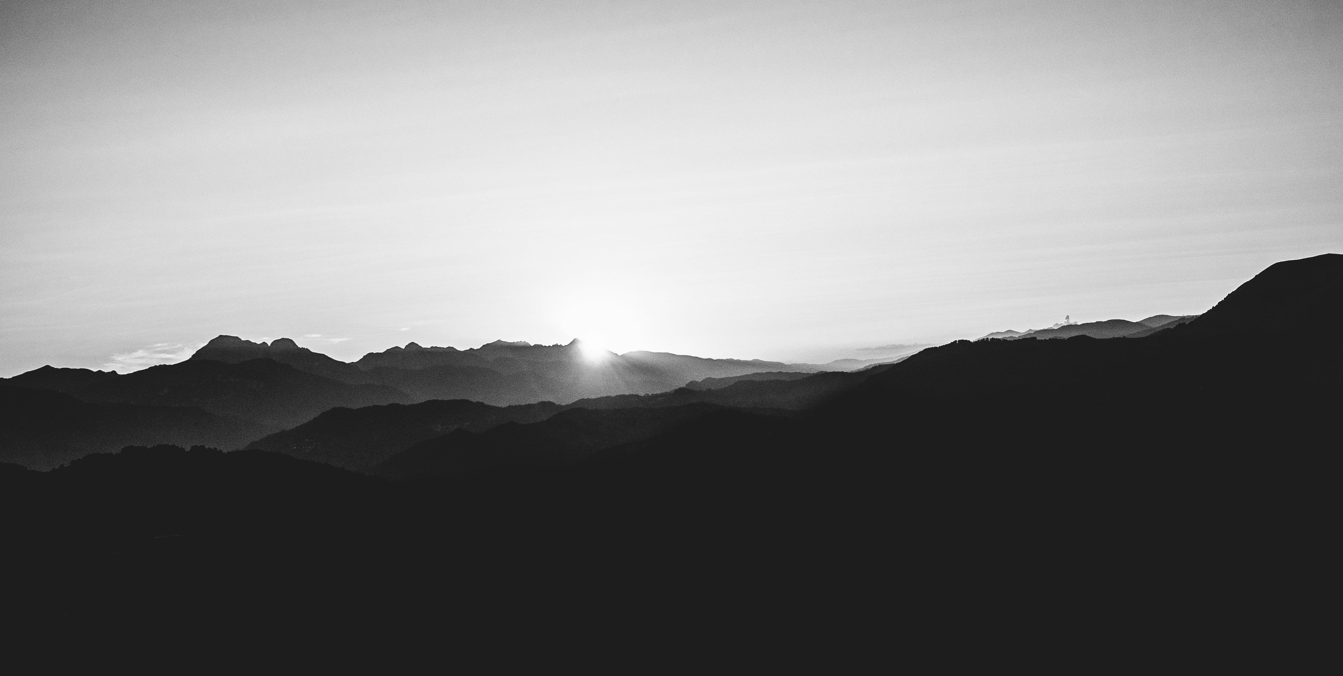 Kostenloses Stock Foto zu berg, draußen, italien, landschaft