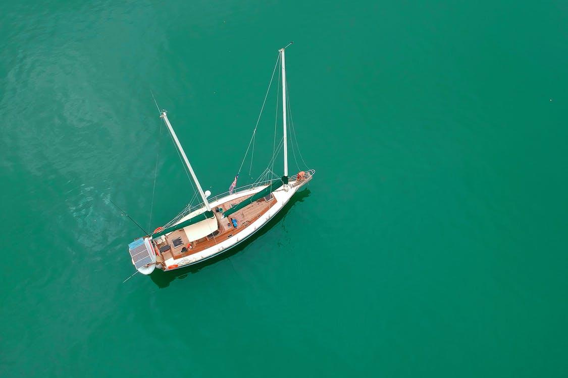 hajóm csónak, kötelek, közlekedési rendszer