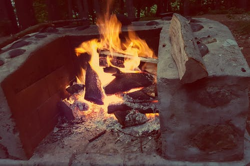 Free stock photo of ash, bonfire, charcoal, fire