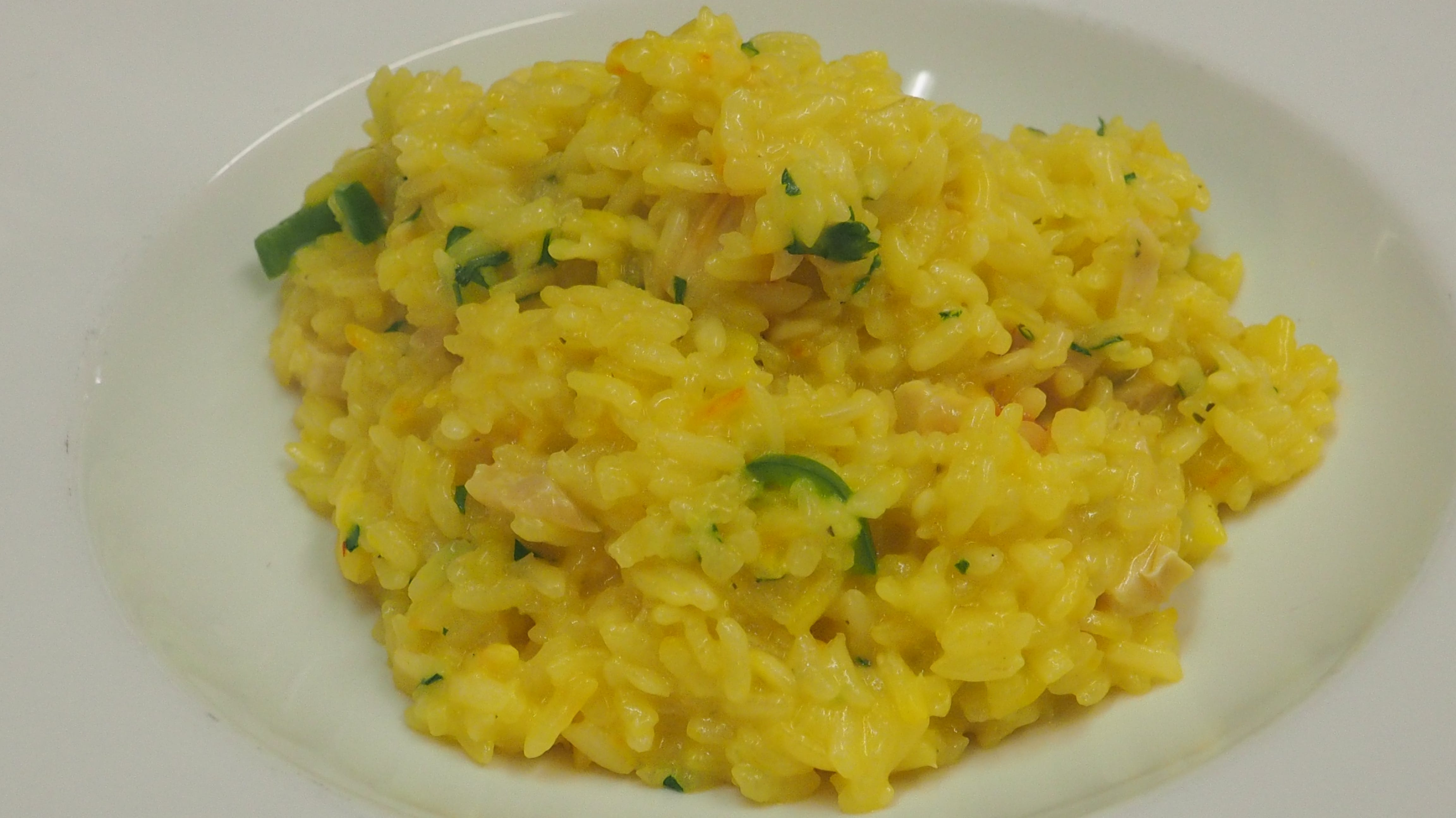 Free stock photo of Risotto