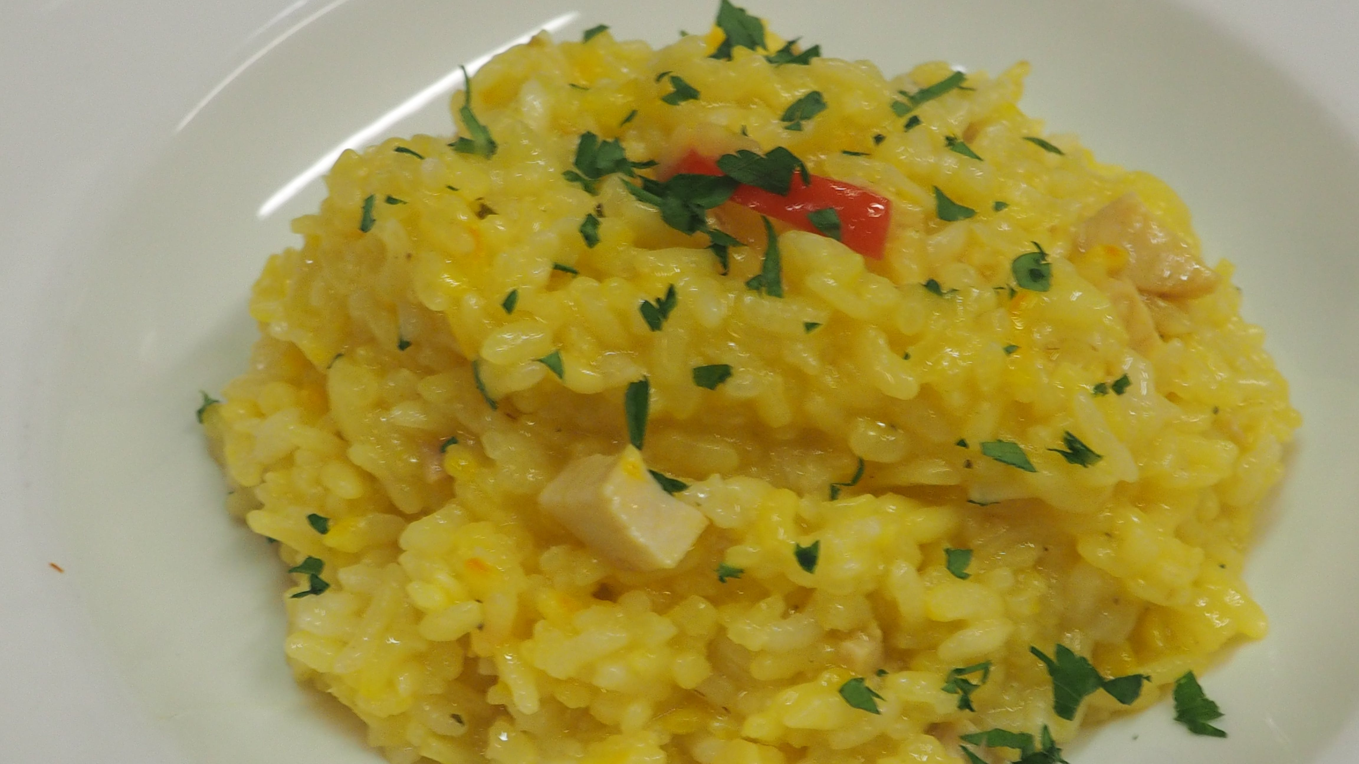 Free stock photo of Risotto, tasty, yummy