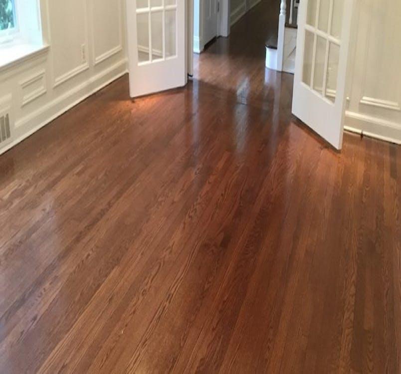 Free stock photo of Floor Staining