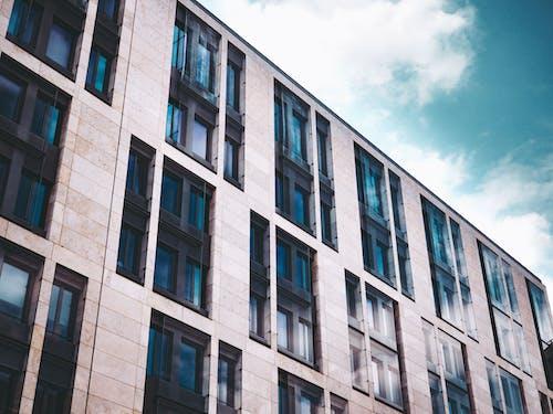 Kostnadsfri bild av arkitektonisk design, arkitektur, bostad, byggnad