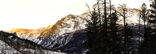 Free stock photo of go west, mountains, national parks, rocky mountain national park