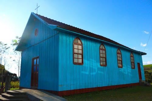 Gratis lagerfoto af igreja que representa a cultura polonesa