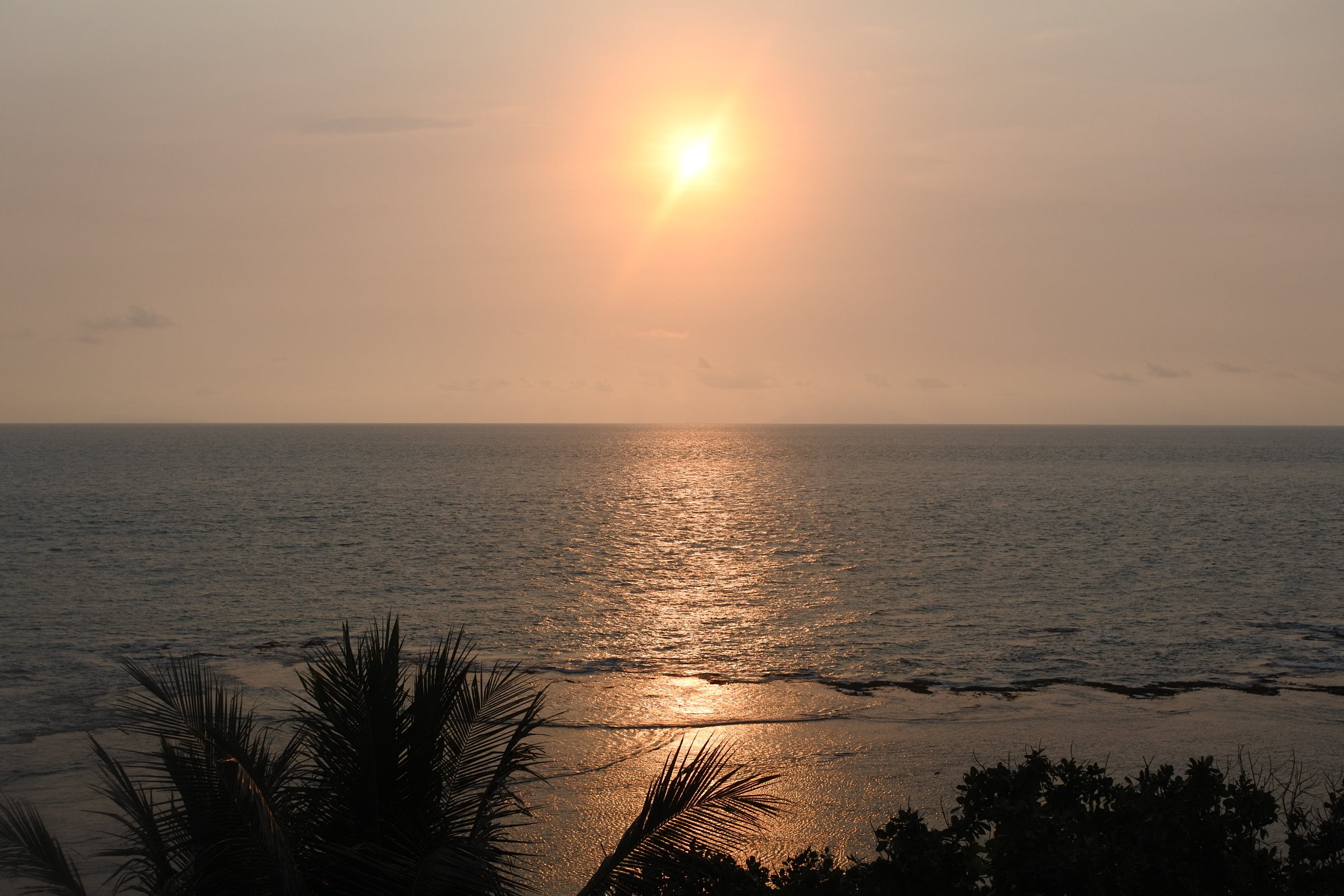 Free stock photo of beach, beautiful, cool, golden sunset