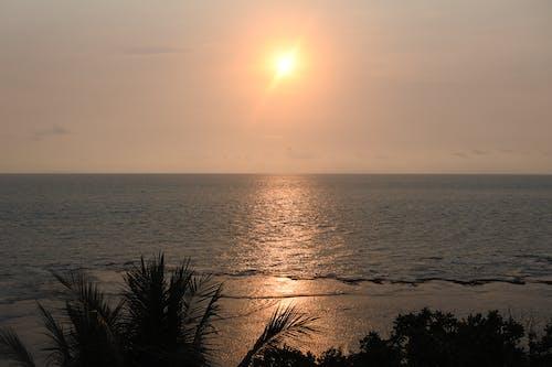Free stock photo of beach, beautiful, cool, sun ray
