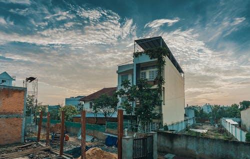 건물, 건설, 건축, 건축 양식의 무료 스톡 사진