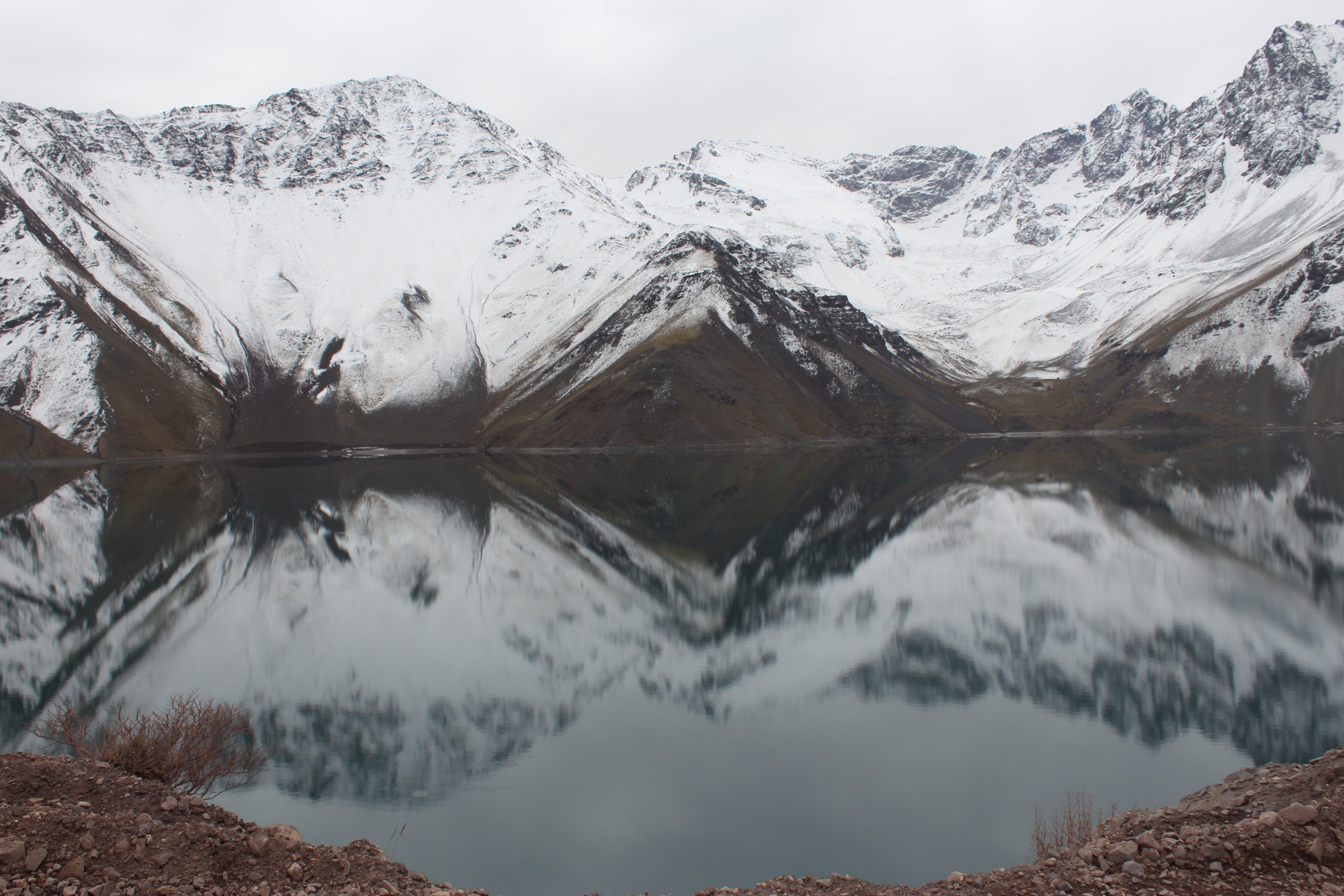 Kostenloses Stock Foto zu abenteuer, alpin, berg, draußen