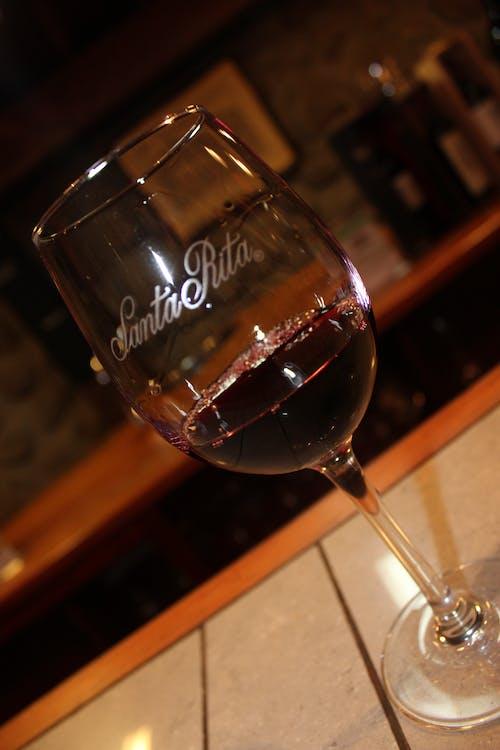 Darmowe zdjęcie z galerii z czerwone wino