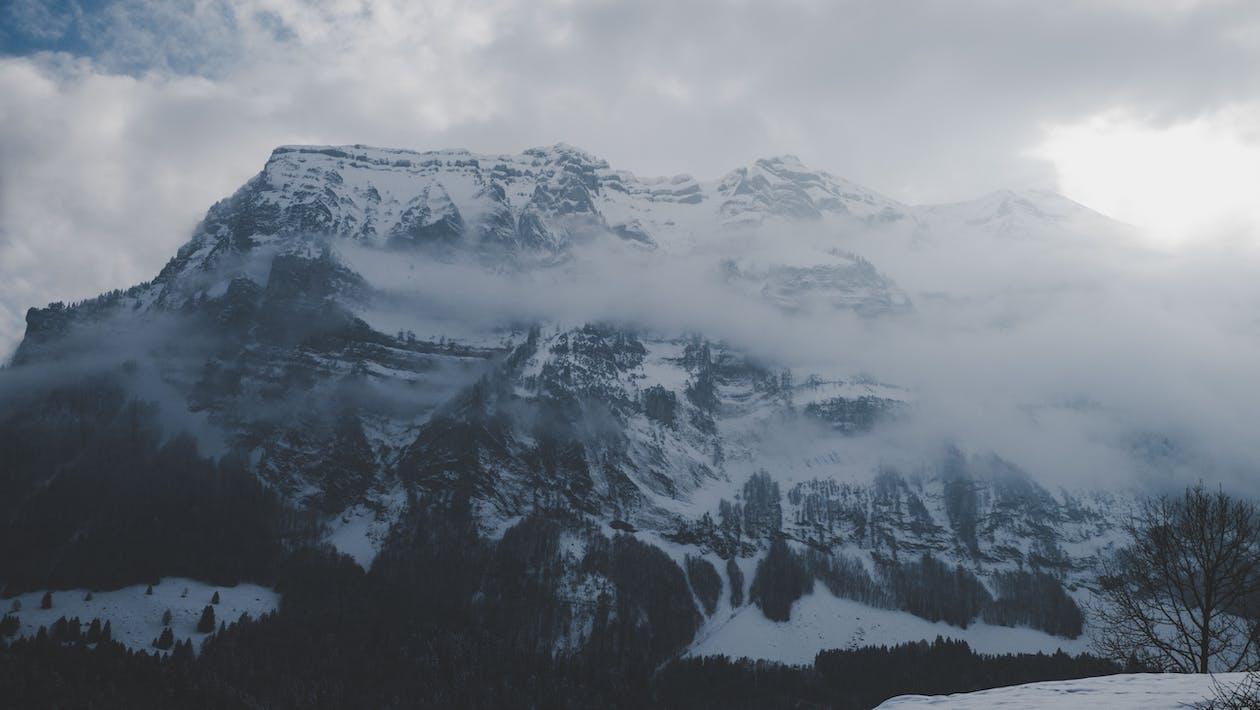Alpes, alpino, altitude