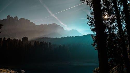 Kostenloses Stock Foto zu rocky mountains