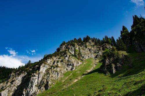 Δωρεάν στοκ φωτογραφιών με βουνό, Γερμανία, γραφικός, ουρανός