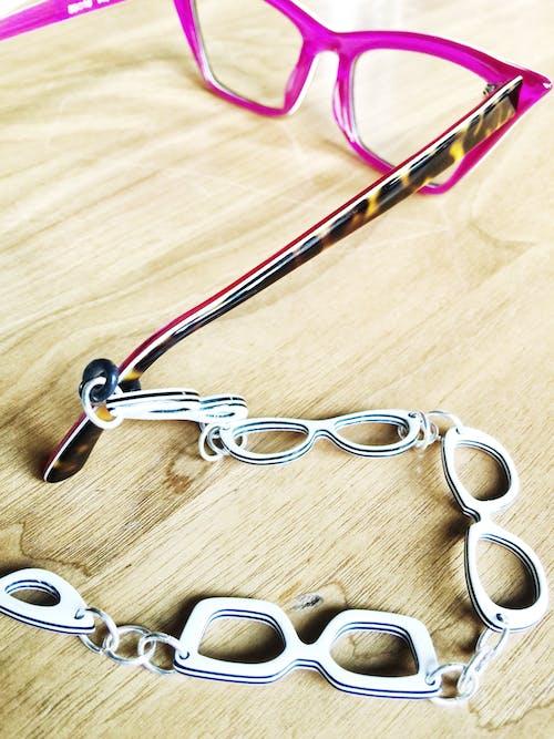 Základová fotografie zdarma na téma brýle, dioptrické brýle, móda