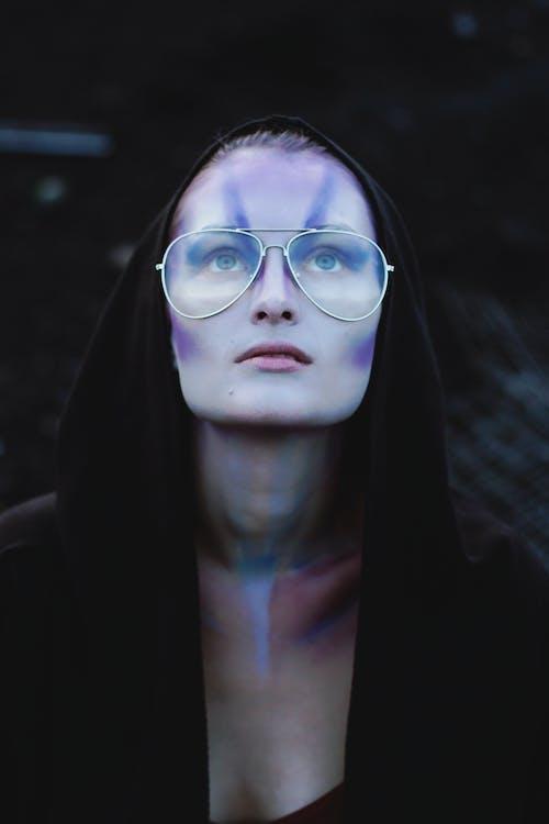 Základová fotografie zdarma na téma brýle, dospělý, fantazie, focení