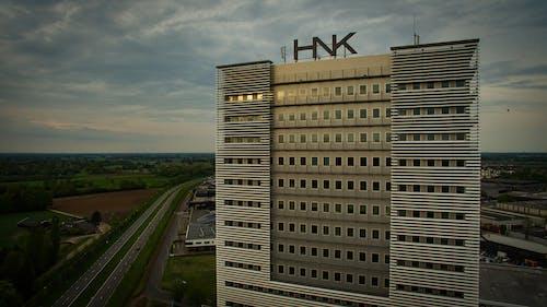 hnk, 建造, 辦公大樓, 阿珀爾多倫 的 免費圖庫相片