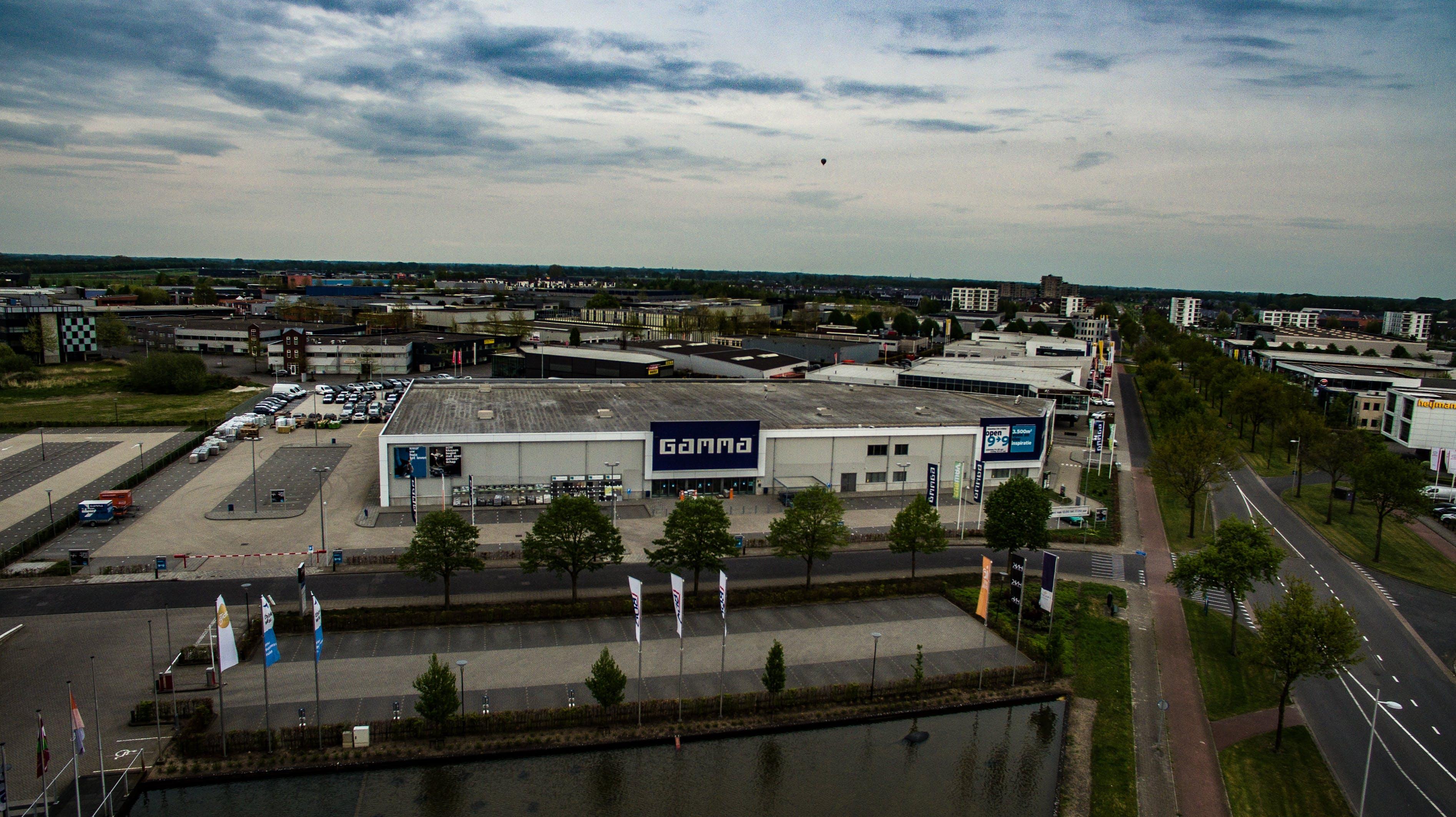 Free stock photo of Apeldooorn, building, Gamma