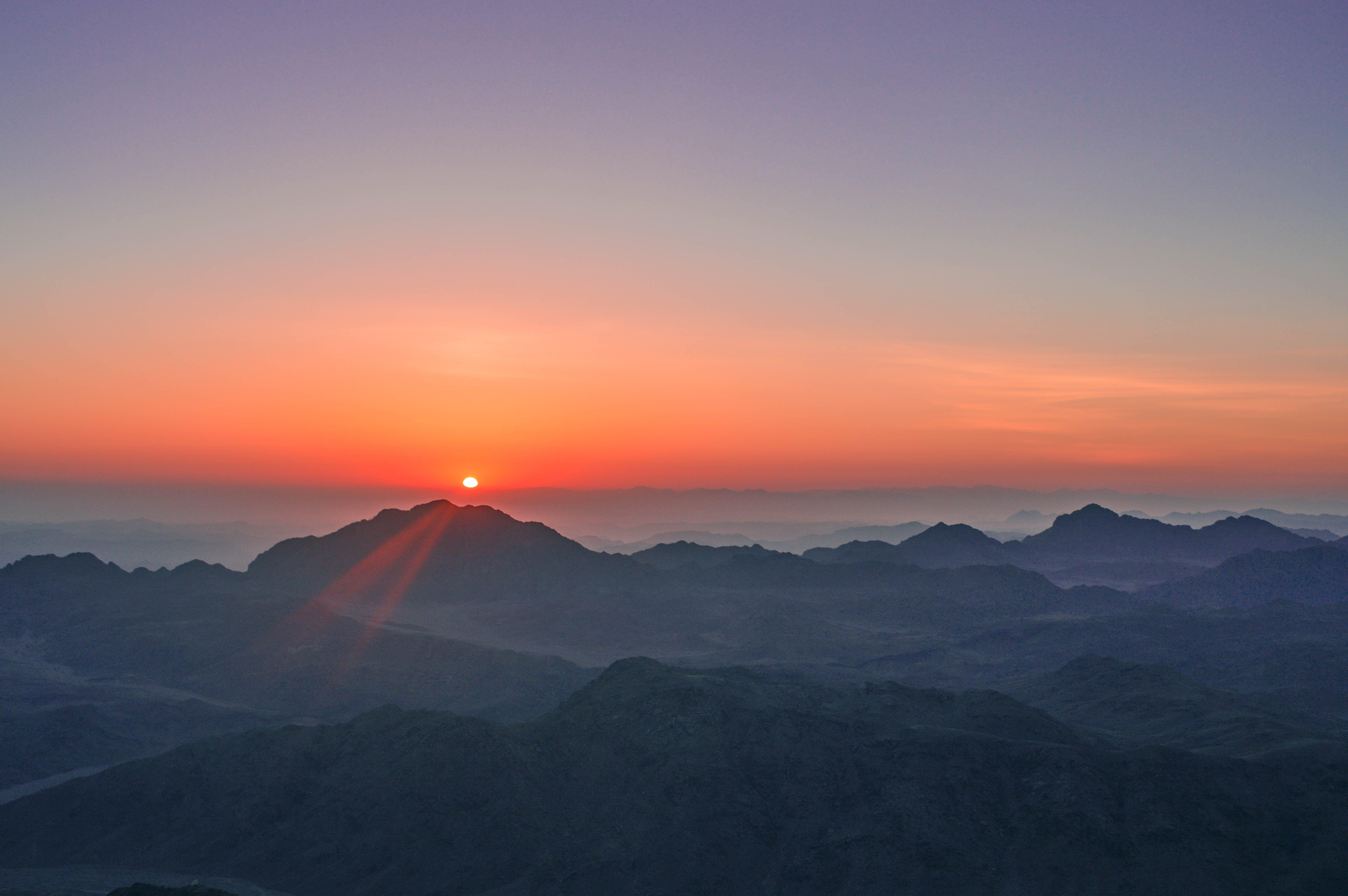 Základová fotografie zdarma na téma hora, krajina, lehký, léto