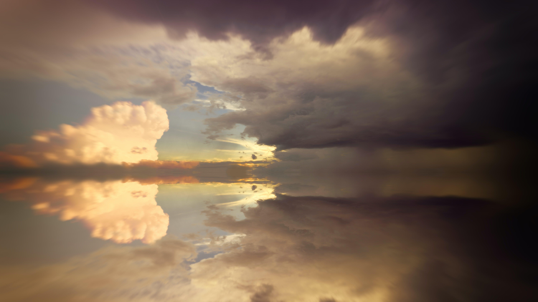 Gratis arkivbilde med daggry, dagslys, dramatisk, hav