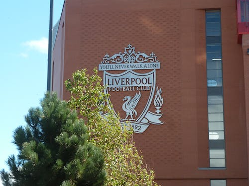 Free stock photo of anfield, britain, england, environment