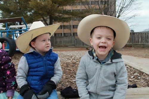 Free stock photo of buckaroo, cowboy
