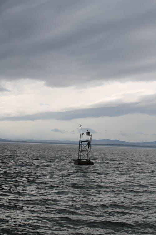 Free stock photo of navigational beacon