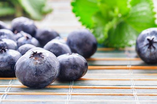 水果, 特寫, 藍莓, 食物 的 免费素材照片