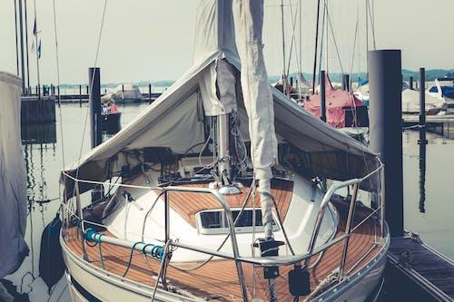 Darmowe zdjęcie z galerii z dok, łodzie, morze, ocean
