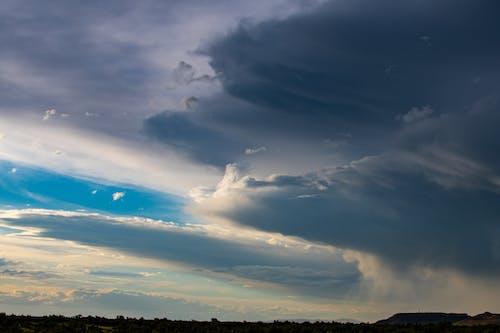 Foto profissional grátis de alvorecer, cênico, céu, clima