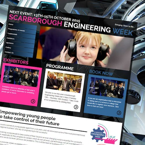 Immagine gratuita di scarborough engineering week