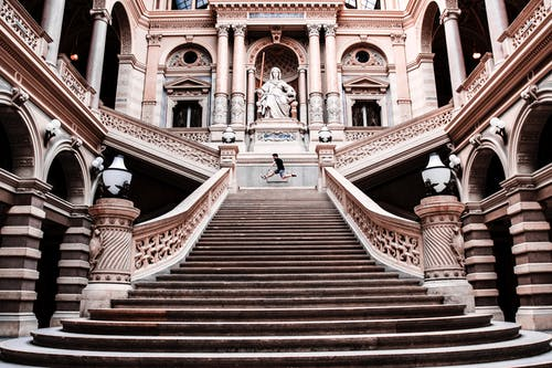 Бесплатное стоковое фото с арки, архитектура, достопримечательность, древний