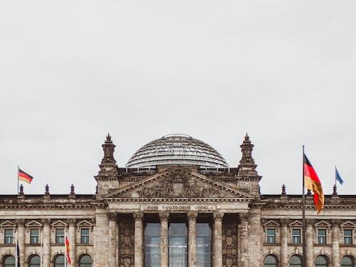 Free stock photo of architecture, berlin, city, cityscape