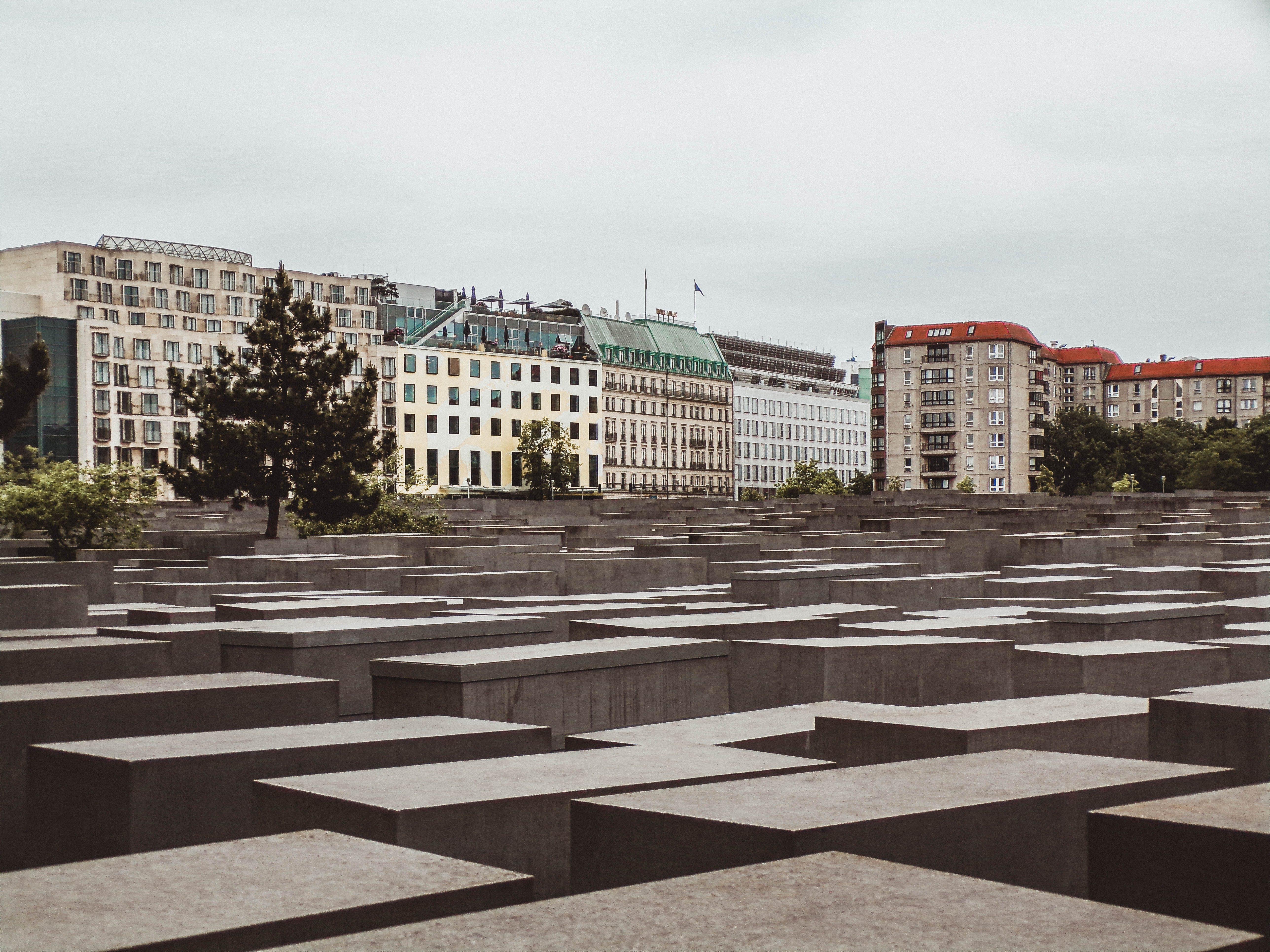 Kostenloses Stock Foto zu architektur, berlin, denkmal, deutschland